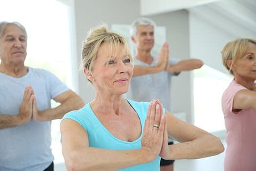 Ways to Help Aging Adults Get Ready for Senior Health & Fitness Day in Dayton, OH
