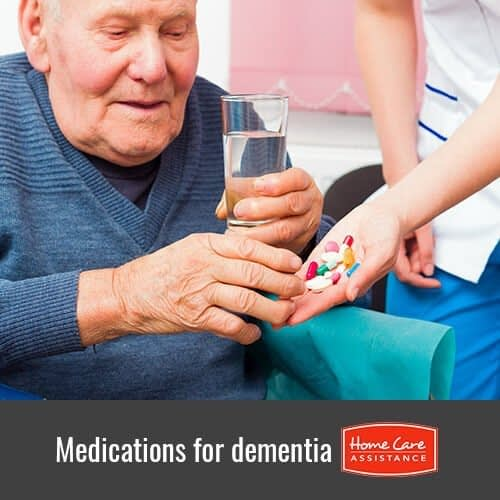 The Most Frequently Prescribed Dementia Medications in Dayton, OH