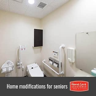 Home Modifications for Seniors with Dementia in Dayton, OH
