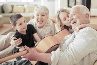 At-Home Elder Care Dayton, OH