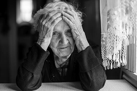 Delivering Bad News to Elderly Parents in Dayton, OH