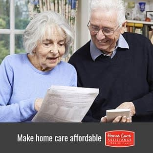 Learn Creative Ways to Make Home Care Affordable for Your Senior Loved One in Dayton, OH