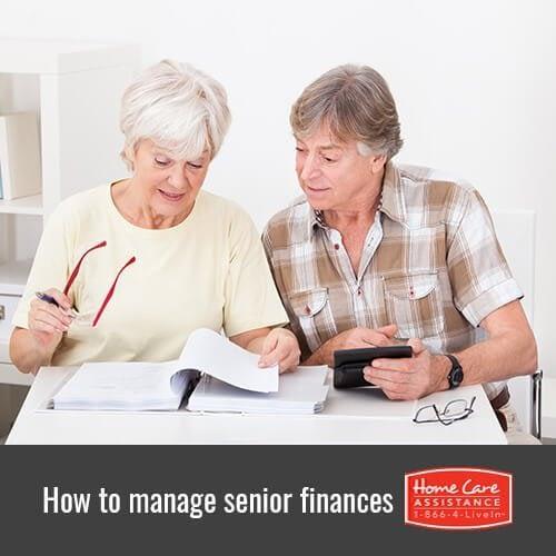 Ways to Help Seniors Manage Their Finances in Dayton, OH