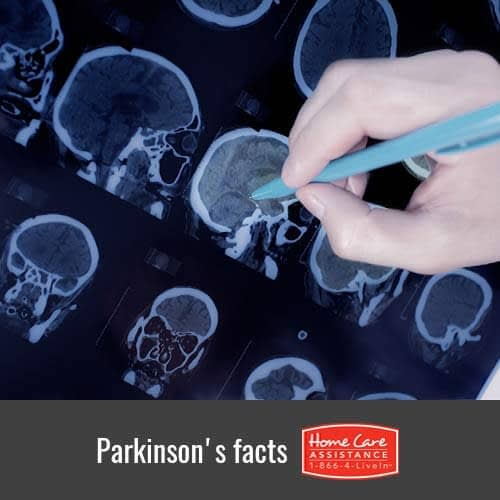 Parkinson's Facts for Seniors and Caregivers in Dayton, OH