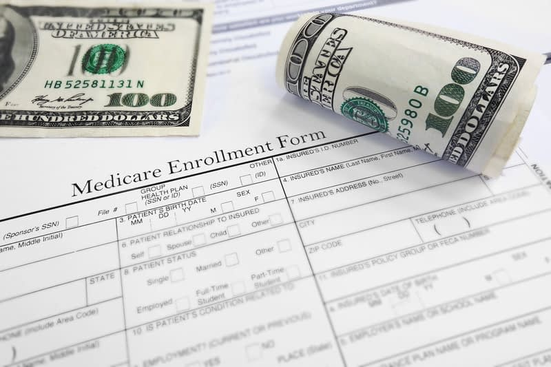 Will Medicare Pay for In Home Care
