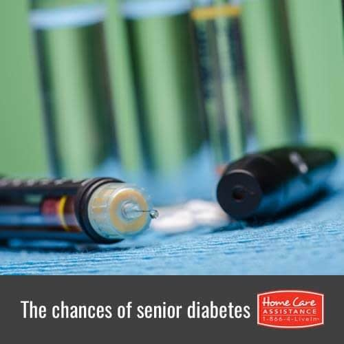 Knowing If Your Senior Loved One Is Predisposed to Diabetes in Dayton, OH