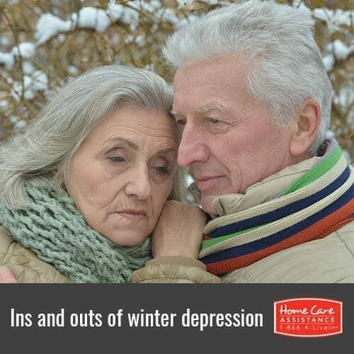 Understanding How Winter Depression Affects Seniors in Dayton, OH