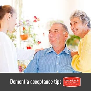 Promote Communication After a Dementia Diagnosis in Dayton, OH