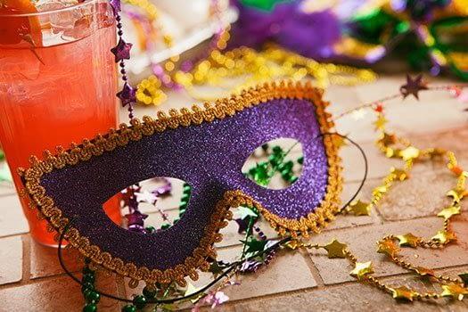 Mardi Gras Activities Seniors Love in Dayton, OH