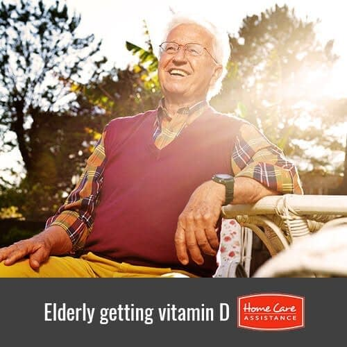 How to Boost Seniors Vitamin D Intake This Winter in Dayton, OH