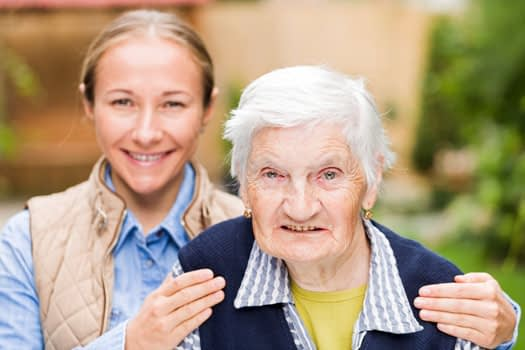 How to Manage the Stressors of Caregiving in Dayton, OH