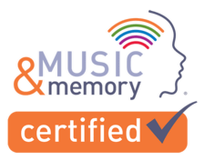 Music-Memory Certified