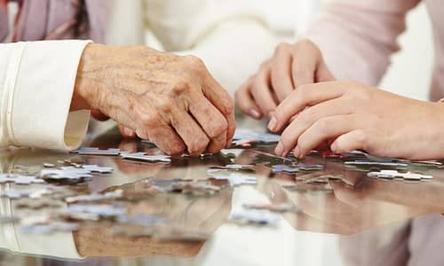 Financial Advice for Family Caregivers