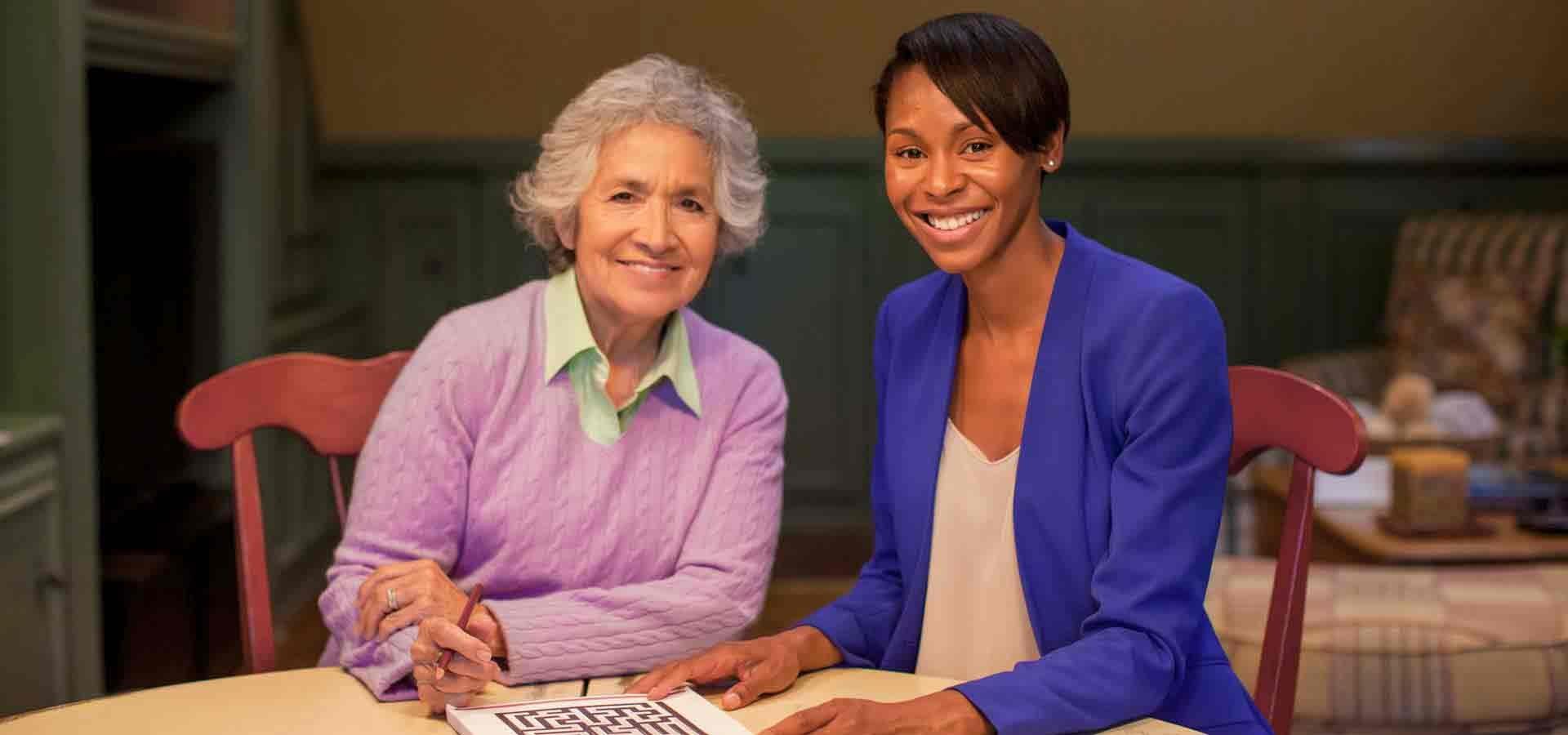 In-Home Care Provider Burlington VT