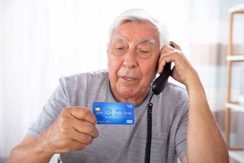 Protecting Seniors from Scams in Burlington, VT
