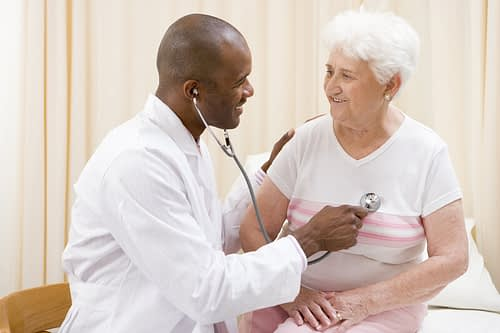 home care checkup appointment in Burlington, VT