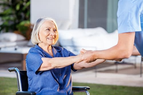 Adult Day Care vs In Home Care