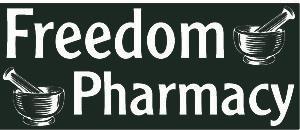 FreedomPharmacy_OutsideSign