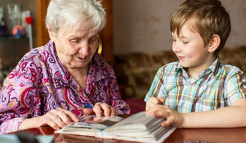 How to Communicate with a Senior Loved One Who Has Hearing Loss
