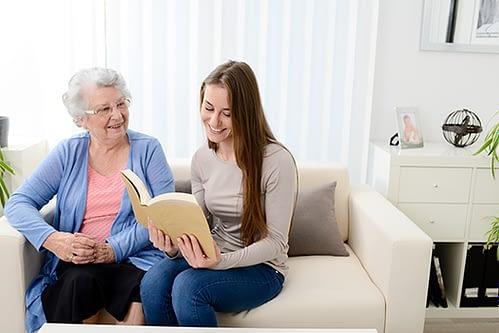 6 Must-Read Nonfiction Books for Caregivers in Burlington, VT