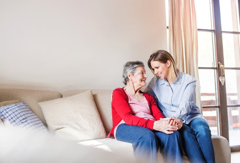 Home Care Tax Deductions