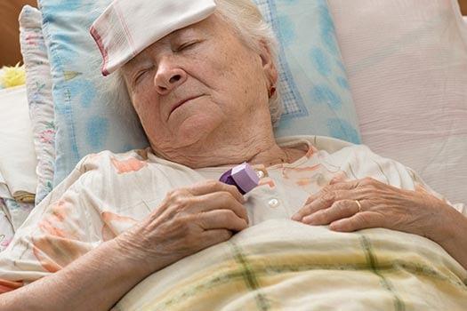 Ways to Keep Pneumonia at Bay in Seniors in Burlington, VT