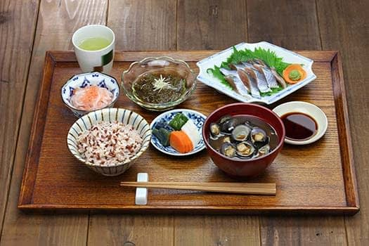 Reasons Why Japanese Diet is Healthy in Burlington, VT