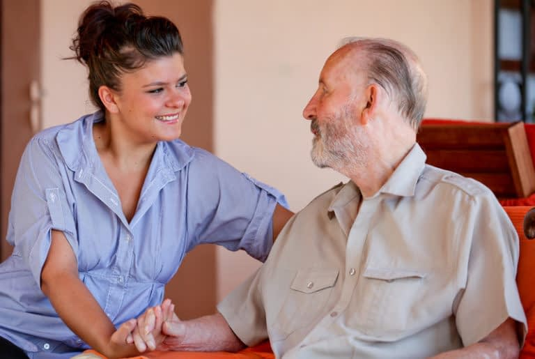 Live-In 24 Hour Home Care Services