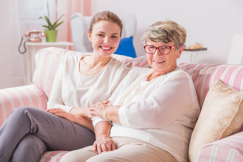 In Home Care Tips