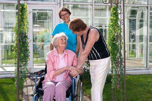Summer Home Care