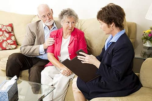 Reasons Seniors Should Work with a Social Worker in Burlington, VT