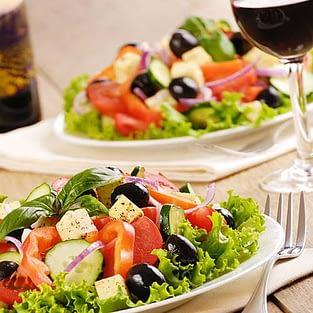 Benefits of Mediterranean Diet in Burlington, VT
