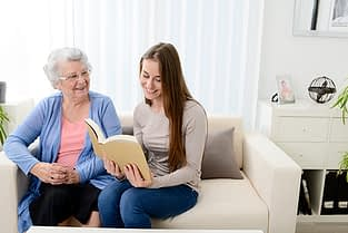6 Must-Read Nonfiction Books for Caregivers in Burlington, VT