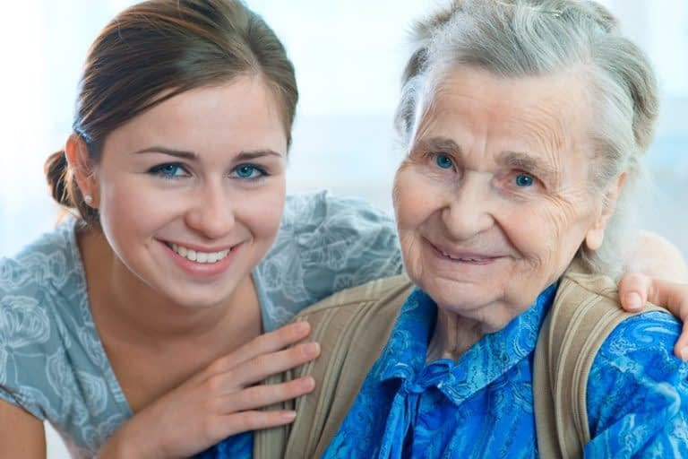 Hourly Care Services