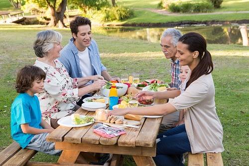 Senior Care Spring Activities