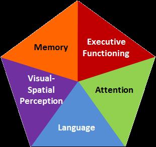 Cognitive decline method infographic